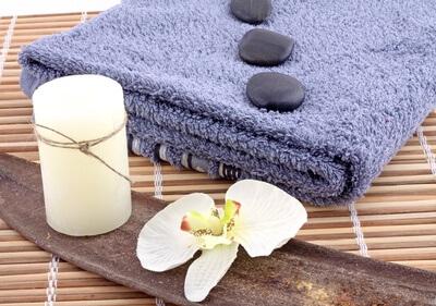 Wellness entspannung zschopau